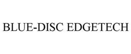 BLUE-DISC EDGETECH