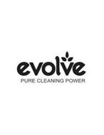 EVOLVE PURE CLEANING POWER