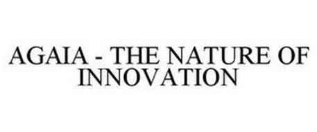 AGAIA - THE NATURE OF INNOVATION