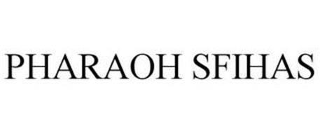 PHARAOH SFIHAS