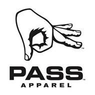 PASS APPAREL