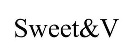 SWEET&V