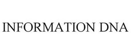 INFORMATION DNA