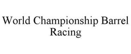WORLD CHAMPIONSHIP BARREL RACING