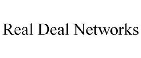 REAL DEAL NETWORKS
