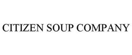 CITIZEN SOUP COMPANY
