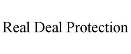 REAL DEAL PROTECTION