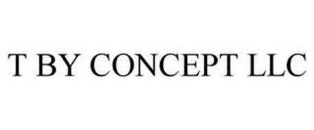 T BY CONCEPT LLC