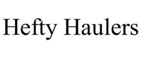 HEFTY HAULERS