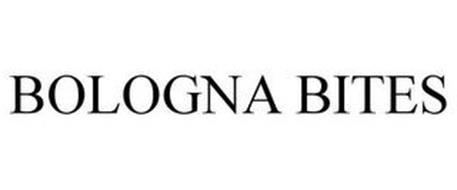 BOLOGNA BITES