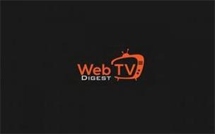 WEB TV DIGEST