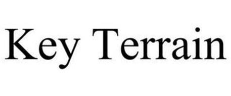 KEY TERRAIN