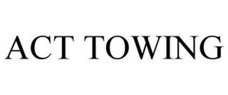 ACT TOWING