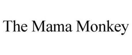 THE MAMA MONKEY