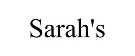 SARAH'S