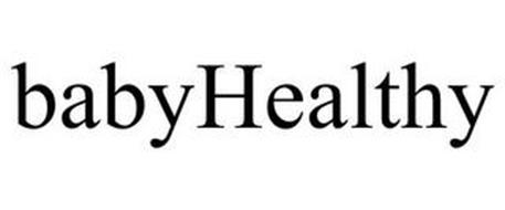 BABYHEALTHY