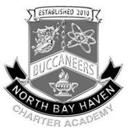 NORTH BAY HAVEN CHARTER ACADEMY BUCCANEERS ESTABLISHED 2010