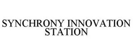 SYNCHRONY INNOVATION STATION