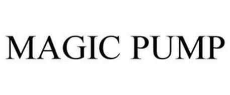 MAGIC PUMP