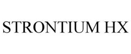 STRONTIUM HX
