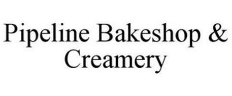 PIPELINE BAKESHOP & CREAMERY