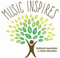 MUSIC INSPIRES NATIONAL ASSOCIATION FOR MUSIC EDUCATION