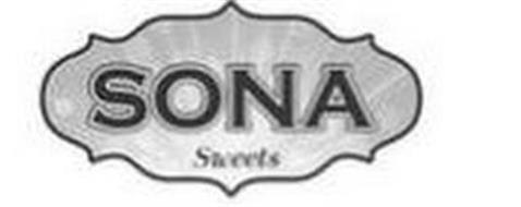 SONA SWEETS
