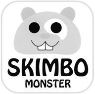 SKIMBO MONSTER