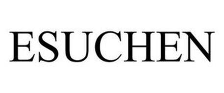 ESUCHEN