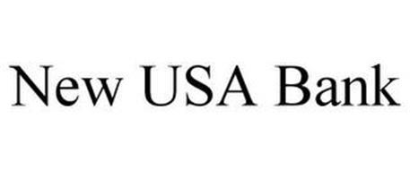 NEW USA BANK