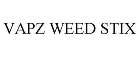 VAPZ WEED STIX