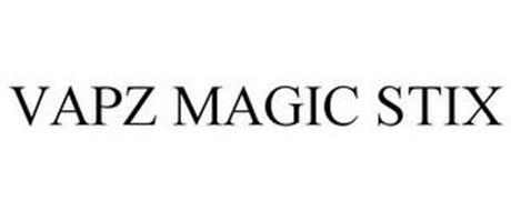 VAPZ MAGIC STIX