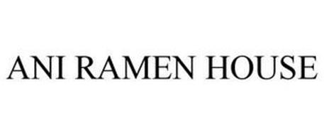 ANI RAMEN HOUSE
