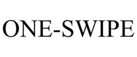 ONE-SWIPE