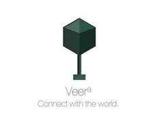 VEERA CONNECT WITH THE WORLD.