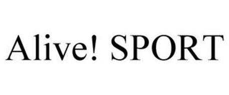 ALIVE! SPORT
