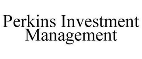 PERKINS INVESTMENT MANAGEMENT