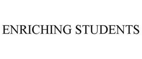 ENRICHING STUDENTS