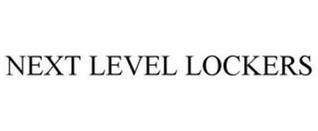 NEXT LEVEL LOCKERS