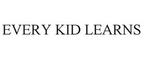 EVERY KID LEARNS