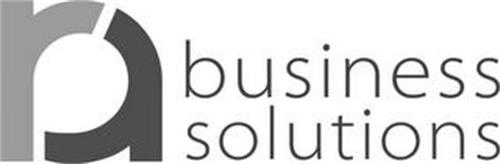 RA BUSINESS SOLUTIONS