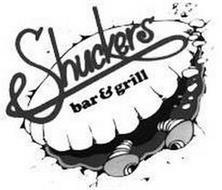 SHUCKERS BAR & GRILL