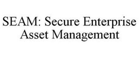 SEAM: SECURE ENTERPRISE ASSET MANAGEMENT