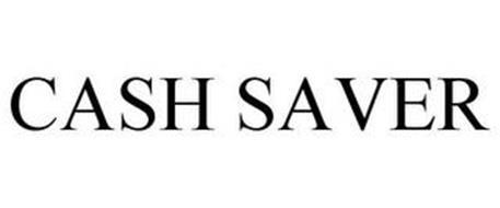 CASH SAVER