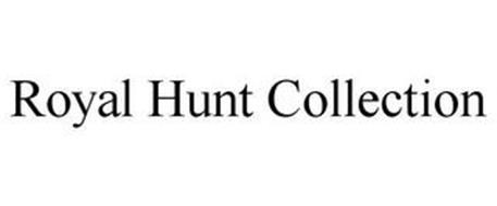ROYAL HUNT COLLECTION