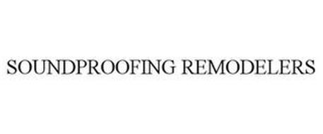 SOUNDPROOFING REMODELERS