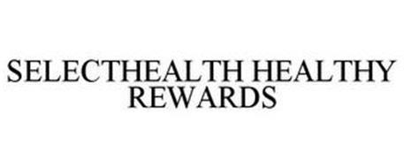 SELECTHEALTH HEALTHY REWARDS