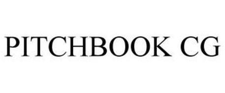 PITCHBOOK CG