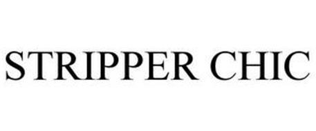 STRIPPER CHIC
