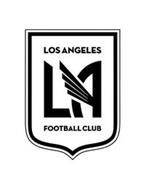 LOS ANGELES LA FOOTBALL CLUB